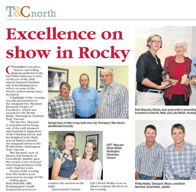 Queensland Country Life - 10 October 2013